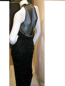 Just Female Prom Ball Gown Pageant Party Dress