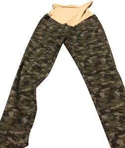 BlankNYC Blanknyc camo over the belly maternity jeans