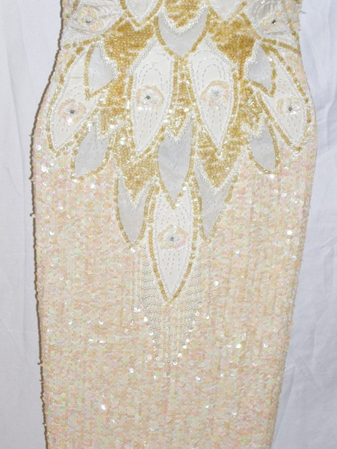 Just Female Afterfive Ball Gown Pageant Prom Dress Image 10