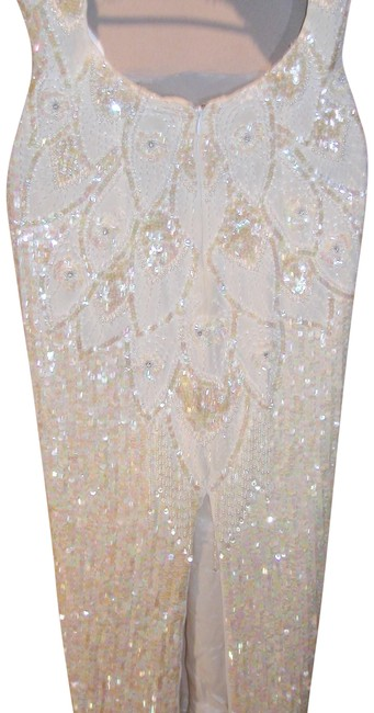Just Female Afterfive Ball Gown Pageant Prom Dress Image 4