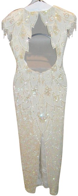 Just Female Afterfive Ball Gown Pageant Prom Dress Image 6