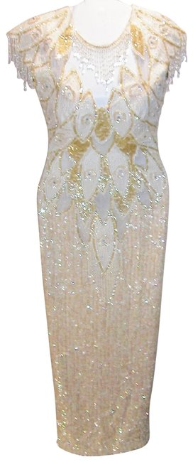 Just Female Afterfive Ball Gown Pageant Prom Dress Image 8