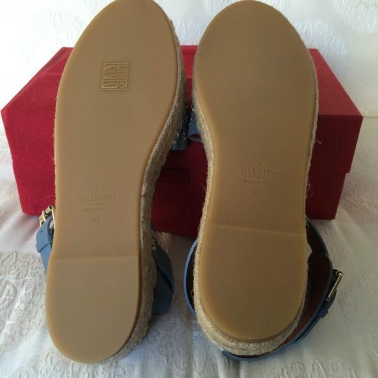 Valentino Leather Insole 1.5