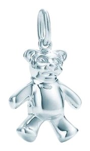 Tiffany & Co. teddy charm