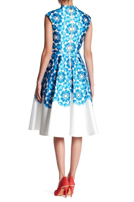Ted Baker Narisa Blue Beauty Dress