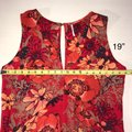 Free People short dress red on Tradesy Image 5