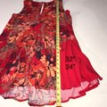 Free People short dress red on Tradesy Image 7