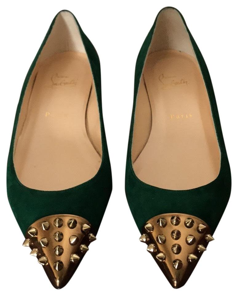 Women Styles - Christian Louboutin Online Boutique