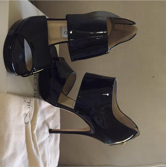 Jimmy Choo black Pumps Image 2