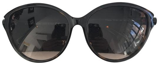 Preload https://img-static.tradesy.com/item/23167068/tom-ford-dark-brown-priscilla-sunglasses-0-1-540-540.jpg
