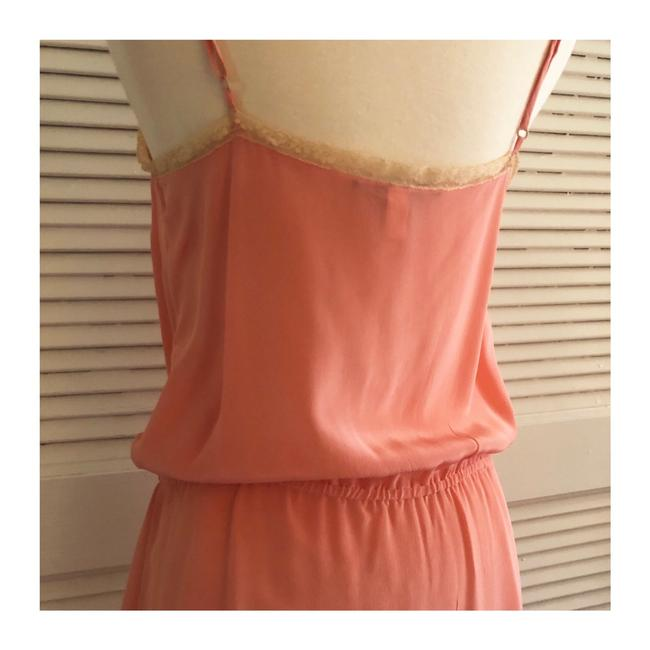Princess Tam Tam short dress Peach on Tradesy Image 4