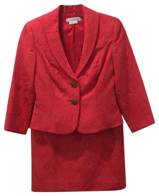 Item - Coral Rn 92432 Skirt Suit Size 2 (XS)