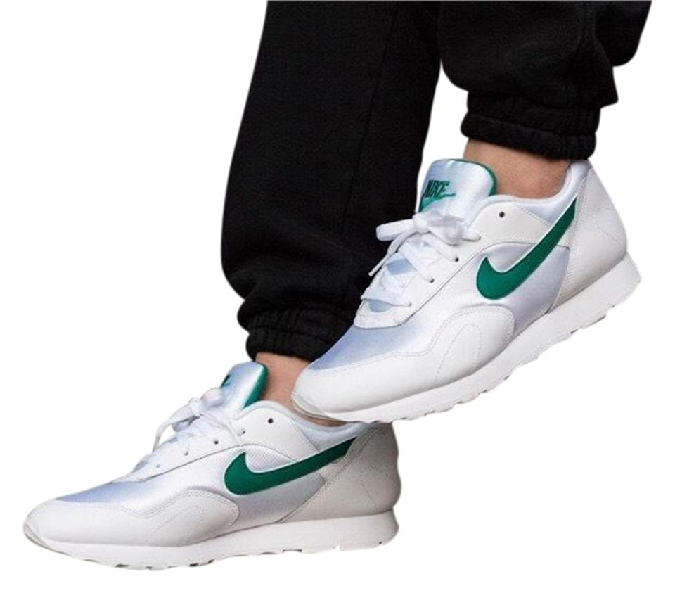 009ae9d794a Nike Women s Outburst Og Sneakers Lends A Throwback Vibe To A Comfortable  Cushioned Sneaker Built From Soft Mesh And Sneakers