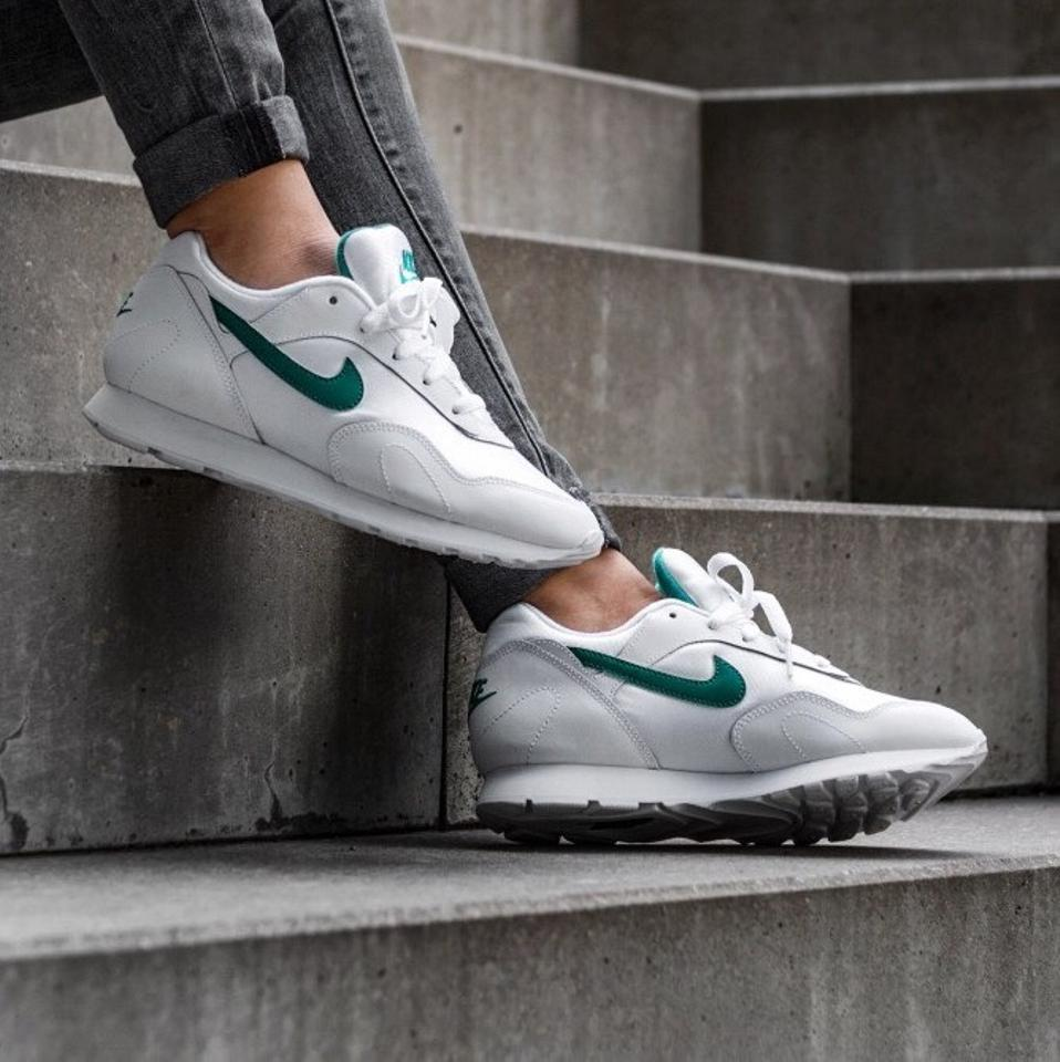 size 40 034cd f1f11 Nike Women s Outburst Og Sneakers Lends A Throwback Vibe To A ...