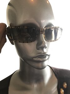 Burberry Burberry Beige Nova Check Sunglasses