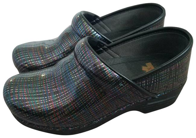 Item - Multi Crisscross Women's Pro Xp Mules/Slides Size EU 36 (Approx. US 6) Regular (M, B)
