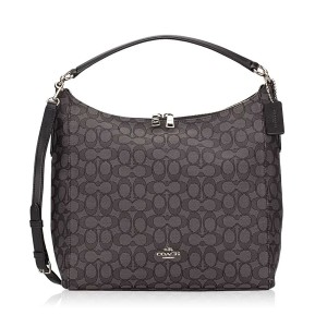 Coach Hobo Crossbody Signature F58327 Shoulder Bag