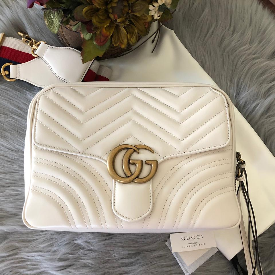 05e4640e0e3749 Gucci Marmont New Last Pc. Shoulder Top Handle Camera Web Strap ...