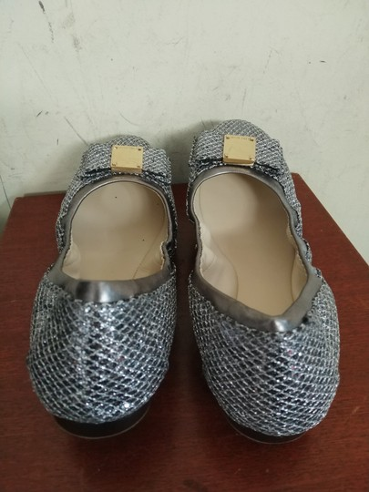 Cole Haan Silver Flats Image 3
