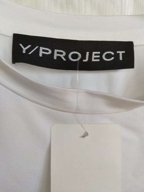 Y/Project Tunic Image 1