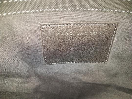 Marc Jacobs Canvas Studded Tote in Black Image 6