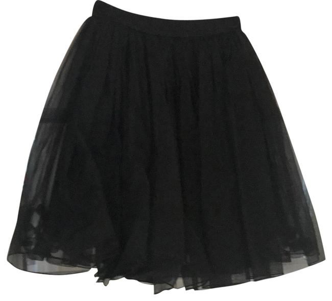 Alice + Olivia Skirt black Image 0