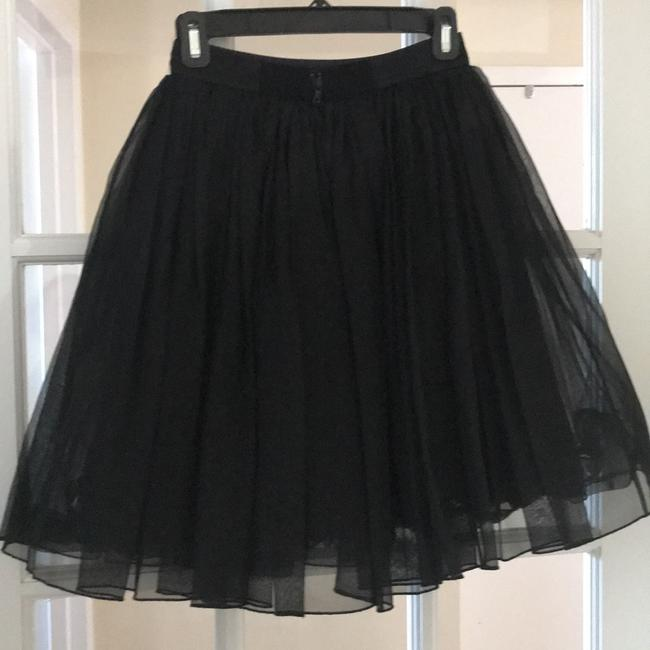 Alice + Olivia Skirt black Image 1