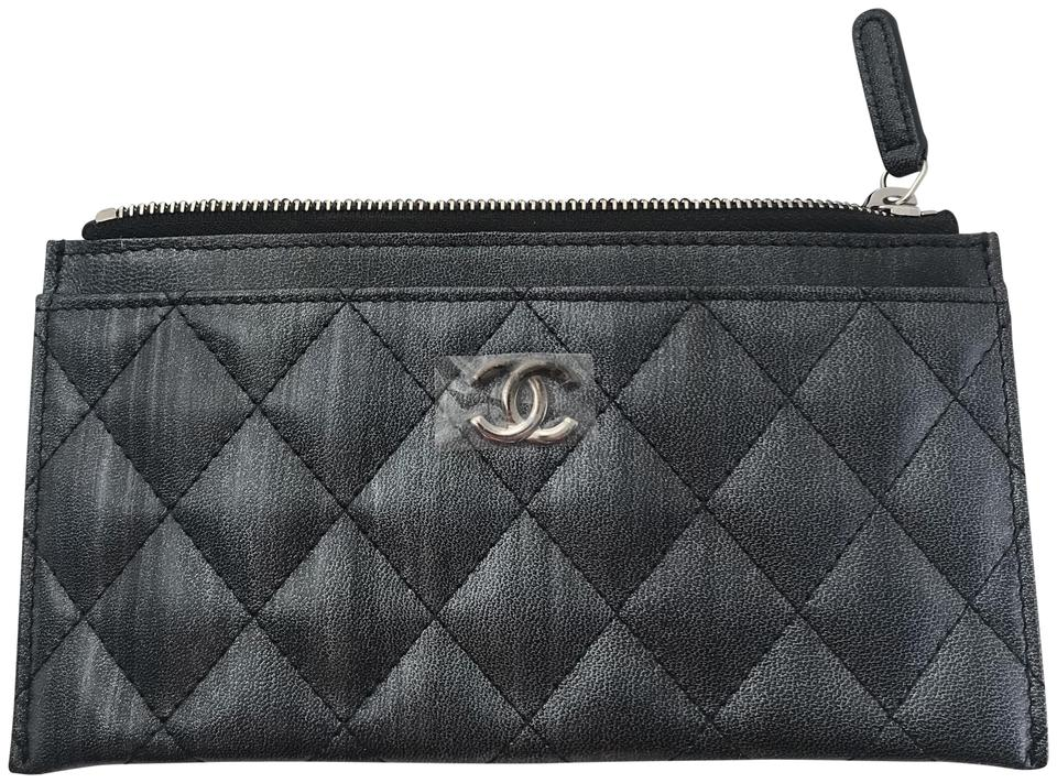 598aad675458 Chanel Classic O Case Phone Case Pouch Wallet Card Holder Image 0 ...