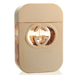 Gucci GUCCI GUILTY FOR WOMAN EDT SPRAY 2.5 OZ / 75 ML,NEW in box !!!