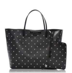 Givenchy New With Tags Tote in Black/Multi