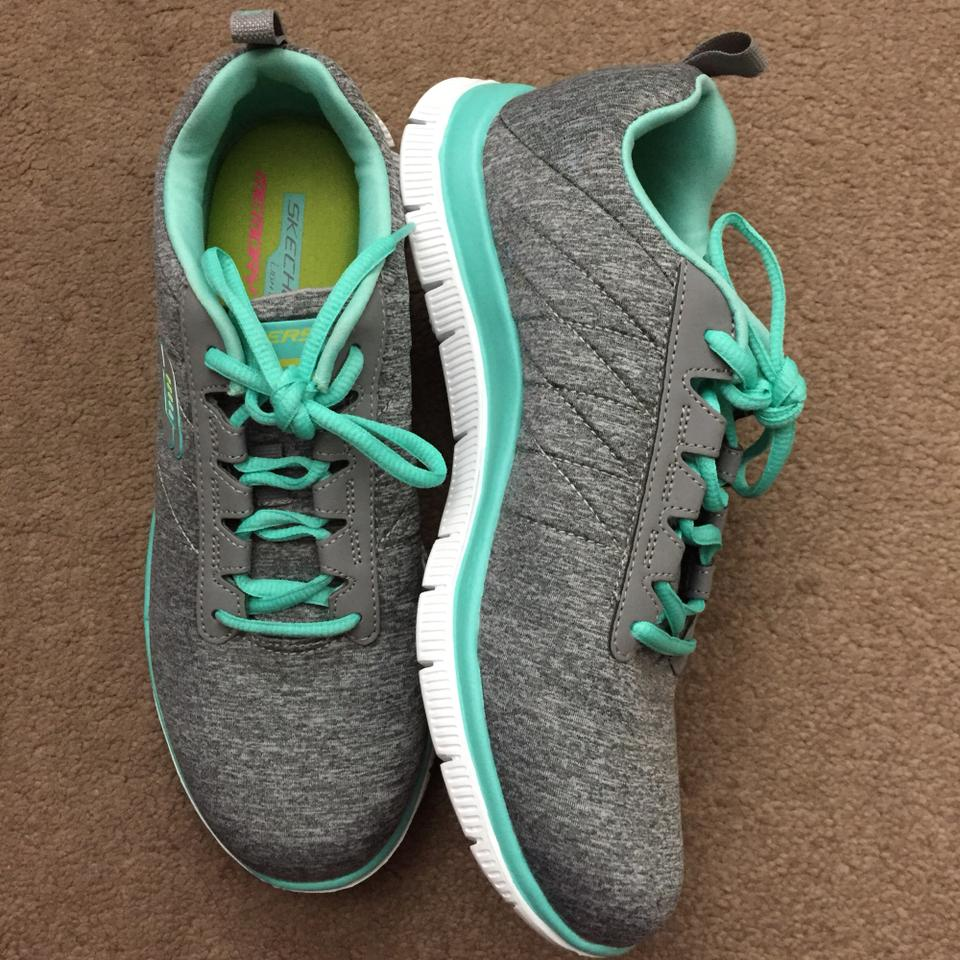 Skechers GreyMint Sport Women's Next Generation Sneakers Size US 8.5 Regular (M, B) 13% off retail