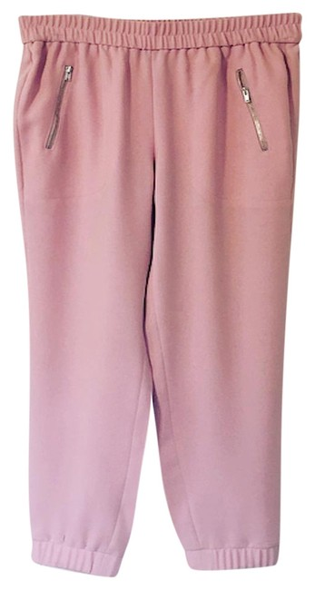 Item - Light Pink Elastic Dress Pants Size 2 (XS, 26)