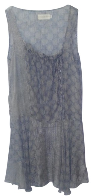 Preload https://item5.tradesy.com/images/blue-above-knee-short-casual-dress-size-2-xs-2317154-0-0.jpg?width=400&height=650