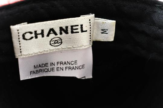 Chanel Leather &