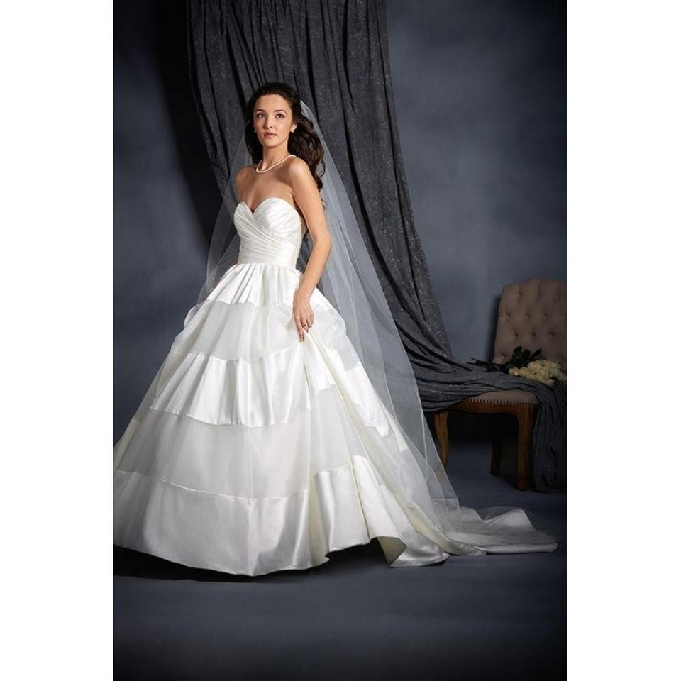 0b4dbfb754628 Alfred Angelo Wedding Dresses Prices