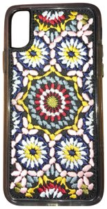 CASBAH CASBAH EMBROIDERED IPHONE X CASE