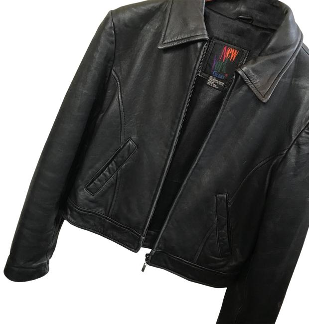 Preload https://item2.tradesy.com/images/black-leather-jacket-size-2-xs-23174091-0-2.jpg?width=400&height=650