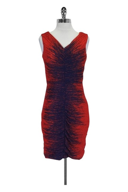 Preload https://item5.tradesy.com/images/halston-red-short-casual-dress-size-8-m-23174154-0-0.jpg?width=400&height=650