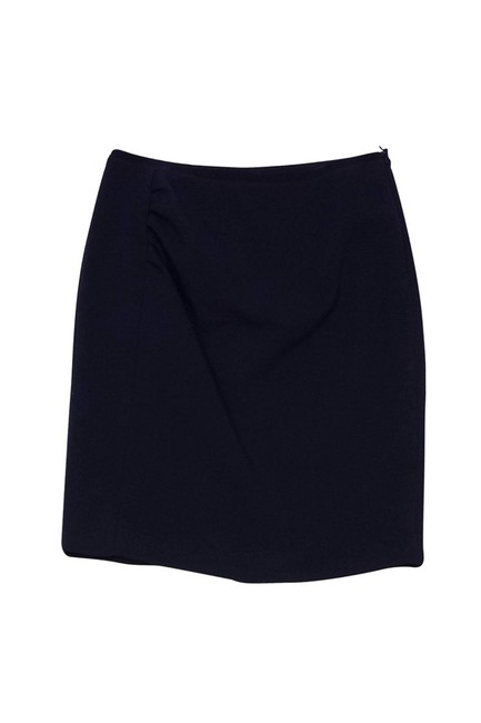 Preload https://item4.tradesy.com/images/piazza-sempione-blue-knee-length-skirt-size-10-m-23174198-0-0.jpg?width=400&height=650