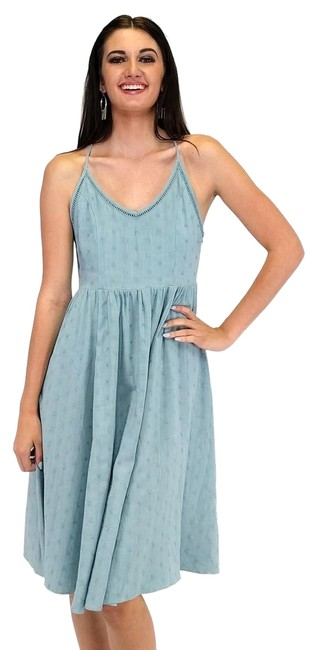 Preload https://item5.tradesy.com/images/everly-green-short-casual-dress-size-4-s-23174204-0-1.jpg?width=400&height=650