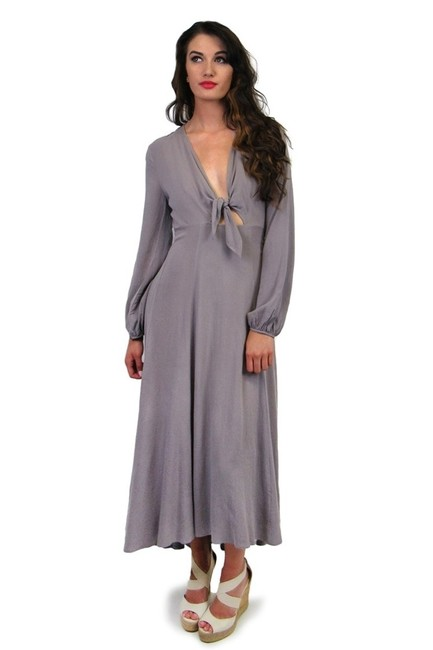 Preload https://img-static.tradesy.com/item/23174207/lush-casual-maxi-dress-size-4-s-0-0-650-650.jpg