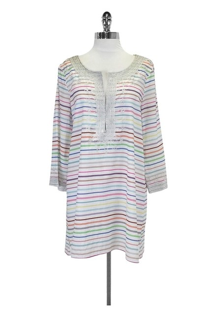 Preload https://item5.tradesy.com/images/calypso-st-barth-white-tunic-size-os-one-size-23174224-0-0.jpg?width=400&height=650