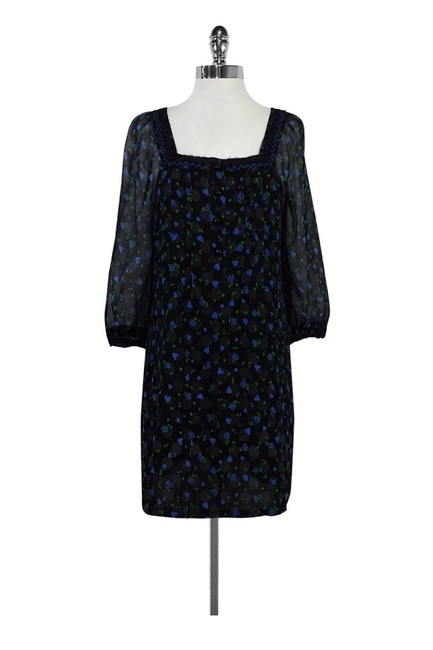 Preload https://item3.tradesy.com/images/anna-sui-black-tunic-size-8-m-23174247-0-0.jpg?width=400&height=650