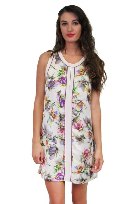 Preload https://item2.tradesy.com/images/ark-and-co-white-short-casual-dress-size-12-l-23174281-0-0.jpg?width=400&height=650