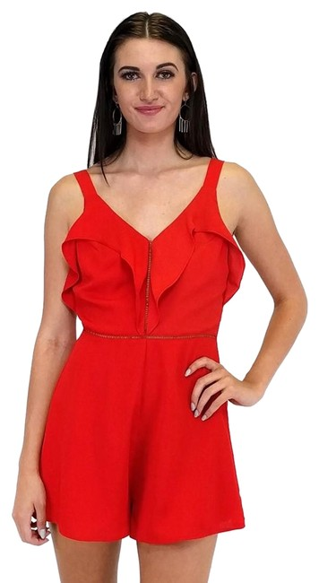Preload https://img-static.tradesy.com/item/23174284/ark-and-co-red-romperjumpsuit-size-12-l-0-1-650-650.jpg