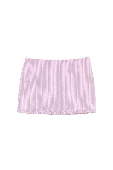 Preload https://item1.tradesy.com/images/lilly-pulitzer-pink-miniskirt-size-8-m-23174305-0-0.jpg?width=400&height=650