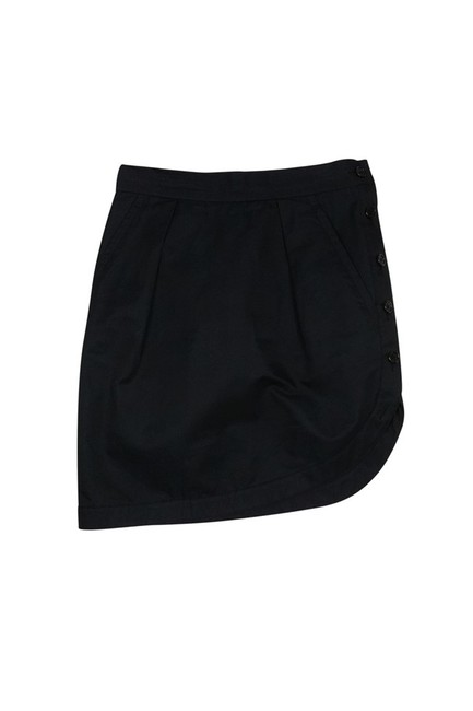 Marc Jacobs W/ Mini Skirt Black