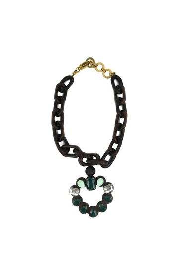 Preload https://item1.tradesy.com/images/tory-burch-brown-necklace-23174325-0-0.jpg?width=440&height=440