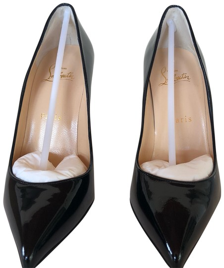 Preload https://item5.tradesy.com/images/christian-louboutin-black-patent-leather-so-kate-pointy-toe-pumps-size-eu-37-approx-us-7-narrow-aa-n-23174329-0-1.jpg?width=440&height=440