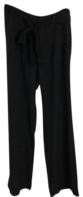 Preload https://item5.tradesy.com/images/joie-black-with-white-polka-dots-baggy-pants-size-2-xs-26-23174354-0-1.jpg?width=400&height=650
